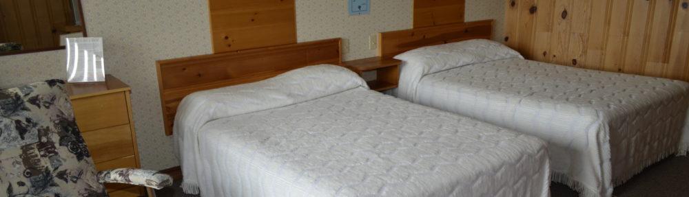 Hotel-Motel les Voitures d'Eau